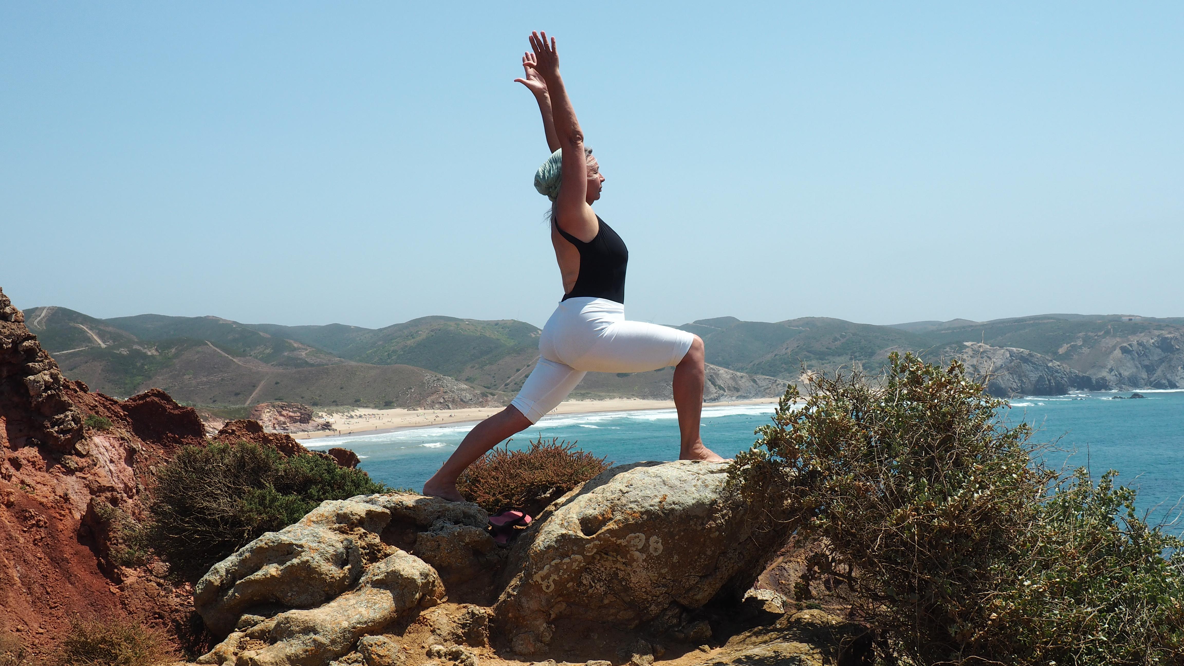 Hatha yoga Iyengar yoga