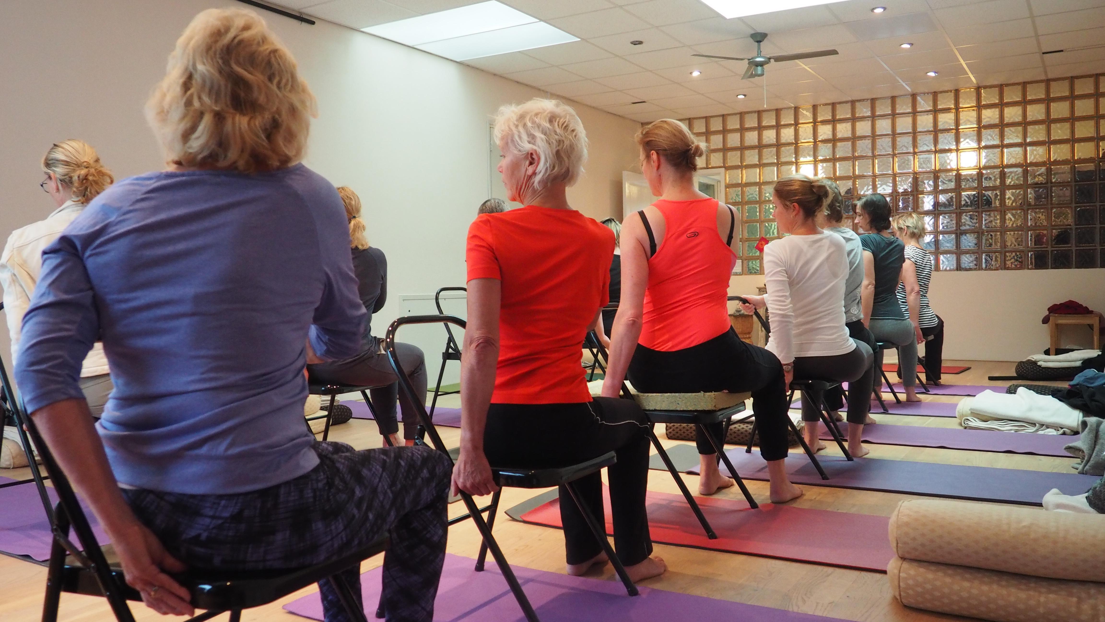 Yoga Centrum Anjali